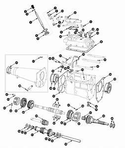 Ersatzteile F U00fcr Jaguar Mark Ii Und Daimler V8  U2022 Moss-typ Getriebe