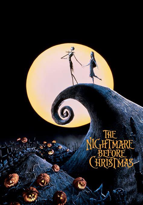the nightmare before christmas movie fanart fanart tv