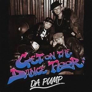 get on the dance floorcopy control cd da pump hmv With 1235 get on the dance floor