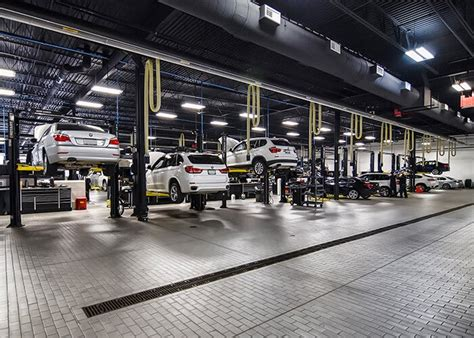 Bmw Service Centres by Bmw Service Center Car Service Near Chicago Lake Zurich Il