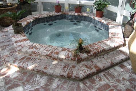 inground spa custom inground spa in orange county fully customized inground spa installations mission