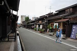 takayama la petite kyoto des alpes japonaises With maison toit de chaume 4 tokyo kyoto et le coeur des alpes japonaises 2