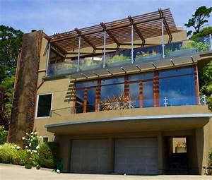 503 Sausalito Blvd Contemporary modern home for sale in