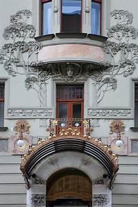 Art Nouveau Architecture : 1404 best art nouveau architecture images on pinterest ~ Melissatoandfro.com Idées de Décoration