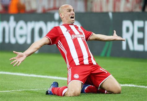 Billy esteban is a music composer/producer, artist, dj and owner of the label record cafe de anatolia he is stream tracks and playlists from billy esteban on your desktop or mobile device. Esteban Cambiasso Scored A Goal For Olympiakos In The ...
