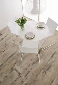 Petite Table Salle À Manger : carrelage imitation parquet id es pour l 39 int rieur moderne ~ Melissatoandfro.com Idées de Décoration