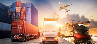 Transport Logistic Logistics Supply Chain Modes