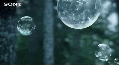 4k Ultra Bubbles Freezing Air Stunning Cameras