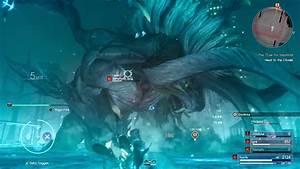 FINAL FANTASY XV - Behemoth King Boss Fight l Behemoth ...