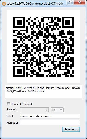 I'd like to be able to programmatically create a bitcoin payment request per bip 0070 and email it to someone for payment. Bitcoin india wallet referral code / Rhea coin location games Bitcoin Ethereum Litecoin ...