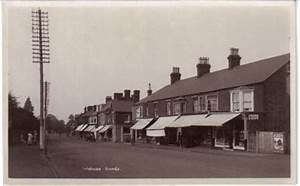 WOBURN SANDS COLLECTION Macdonalds 1930