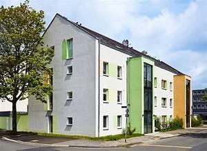 Wohnen In Witten : sebralla architekten neubau von sozialwohnungen in witten ~ A.2002-acura-tl-radio.info Haus und Dekorationen