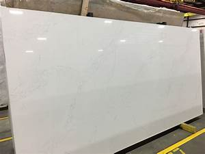 Arabis White CQ 3CM Quartz Slabs & Countertops Cosmos