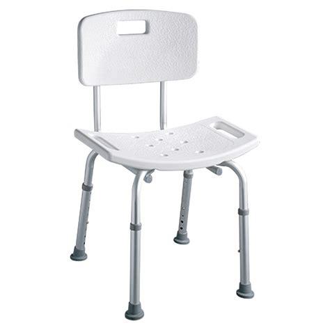 stuhl für badezimmer ridder assistent badezimmer stuhl mit lehne wei 223 bauhaus