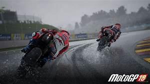 Heure Moto Gp : preview motogp 18 l 39 heure du renouveau jvl ~ Medecine-chirurgie-esthetiques.com Avis de Voitures