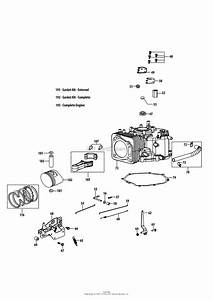 Mtd 13a277ss099  247 288820   Lt1500   2013  Parts Diagram For 4p90hu Crankcase