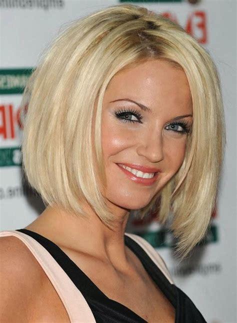 15 best ideas of medium bob hairstyles for fine hair
