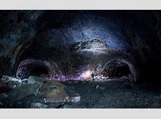 Lava Tubes Flagstaff AZ