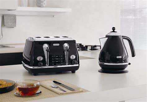 delonghi toaster and kettle delonghi kettle toaster kettles toasters