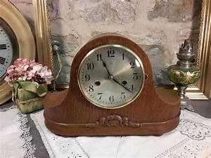 Pendule à Poser : pendule ancienne pendule poser art nouveau ~ Teatrodelosmanantiales.com Idées de Décoration