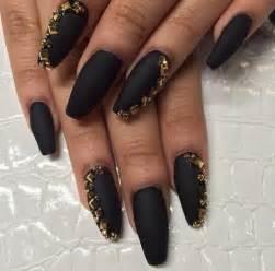 Matte nail art tumblr