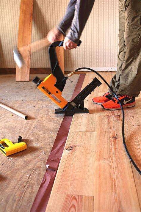Tips  Diy Hardwood Floors Installation  Wears