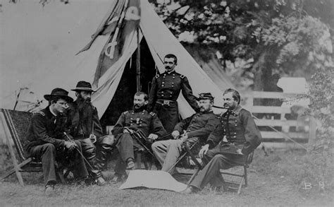 civil war images of the american civil war