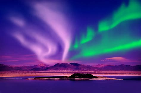 free download northern lights wallpapers page 2 of 3