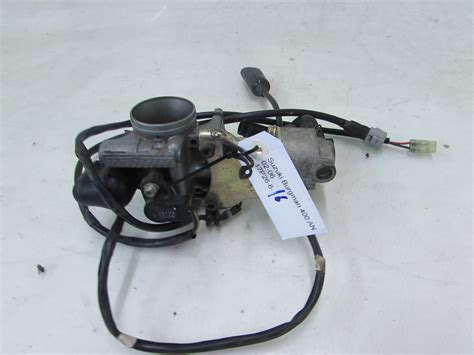 Suzuki Burgman 400 Parts by Suzuki Burgman 400 Carburetor Assy Parts Motorparts