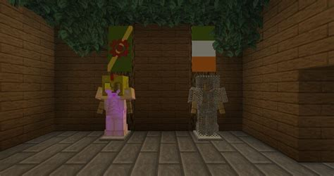 Better Armours Minecraft Texture Pack
