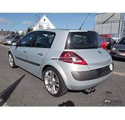 2003 Renault Megane Photos Informations Articles