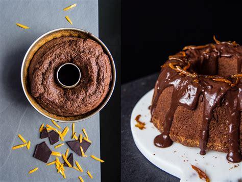 cookbook chocolate olive oil bundt cake