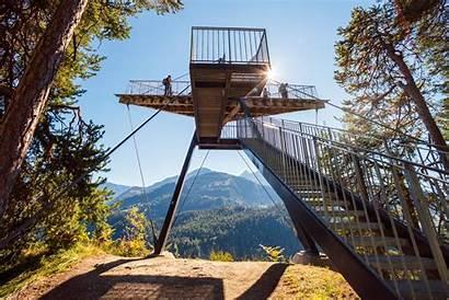 Spir Platform Observation Aussichtsplattform Outdooractive