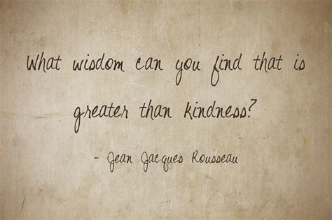 genuine kindness quotes  real famous people