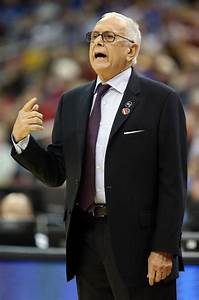 Larry Brown resigning as SMU basketball coach - NY Daily News