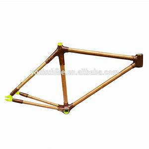 Trade Assurance Supplier Cheap Price Bamboo Bike Frame For ...
