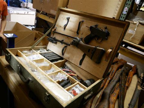 apex gun parts surplus warehouse   firearm
