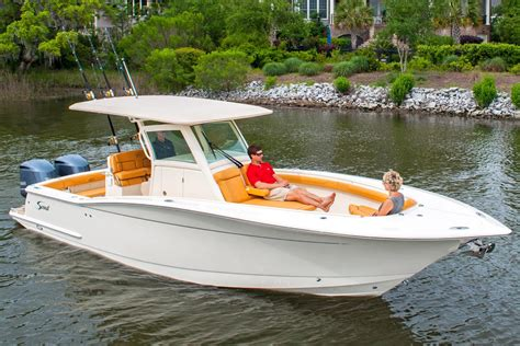 Fishing Boats For Sale In Central New York by 2018 Scout Boats 300 Lxf Power Boats Outboard Bridgeport