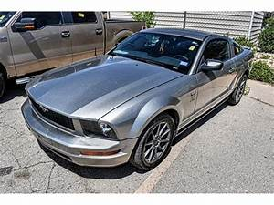Used 2008 Ford Mustang V6 Deluxe Coupe RWD for Sale (with Photos) - CarGurus
