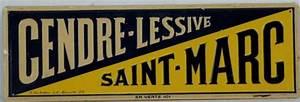 Lessive St Marc Peinture : cendre lessive saint marc bandeau en t le lithographi e ~ Dailycaller-alerts.com Idées de Décoration