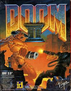 Doom 2 Free Download Play The Full Game For Free
