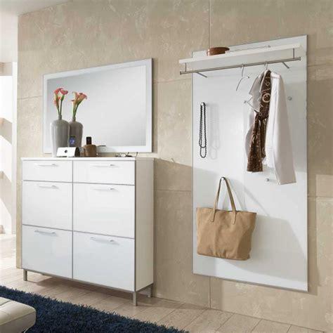 Flur Gaderobe Ideen by Garderobe F 252 R Schmalen Flur Haus Ideen