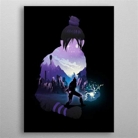 whirlwind fighter gaming poster print metal posters