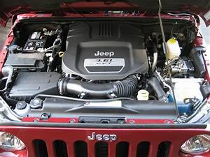 2012 Wrangler Model Changes And Compatibility With