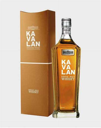 Malt Whisky Single Kavalan Classic 70cl Oriental