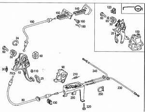 Parking Brake - Cable Adjustment