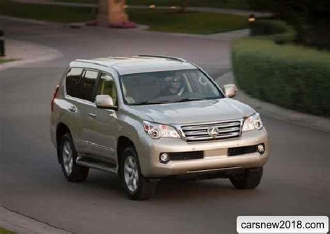 lexus gx  cars news reviews spy shots
