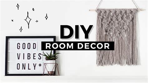 dekor tumblr diy room decor tumblr inspired affordable minimal