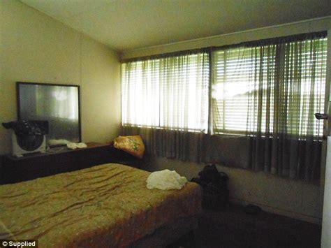 blackheath woman  australias ugliest bedroom wins