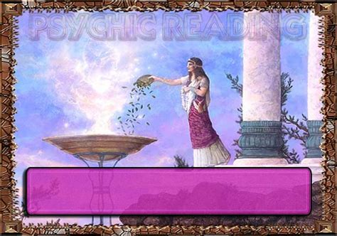 Psychic Reading Oracle Yes Or No